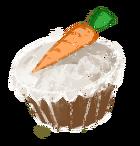KA2020 Ciasto marchewkowe