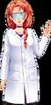25 Iris- zakłopotanie