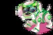 Pies robot