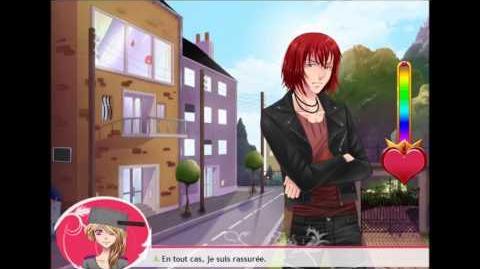 Amour Sucré My Candy Love Słodki Flirt - Episode 18 - part I