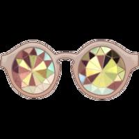 35 Kalejdoskopiczne okulary