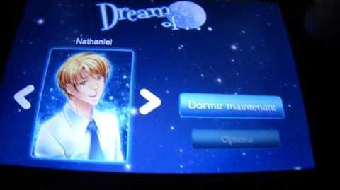 """Amour Sucré """"Dream Of..."""" App para iPad e iPhone"""