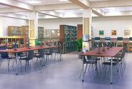 SFU Biblioteka