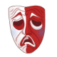 20 Maska-dramat