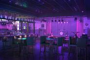 SFU Bar