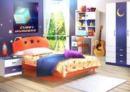 33Dom Iris - Pokój Thomasa