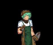 Jade-rdw - normalna