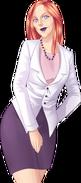30Mama Klementyny- zdenerwowanie