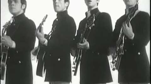 Поющие Гитары - Полюшко-Поле-0