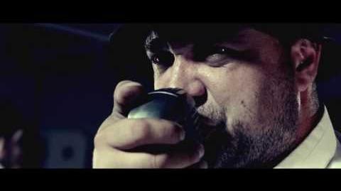 Procz - V oczích (official music video)