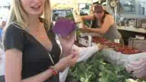 Quick Tip Recipe A Guide to Farmers Market Shopping