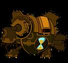 Doom bot