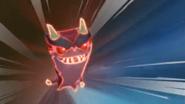 Grimmstone 'Mega Morph' 'Protoform'