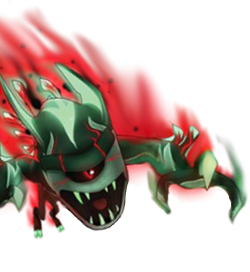 Present - Megamorph Velocity