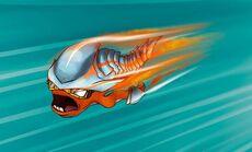 Speedstinger (Mega Morph Velocity)