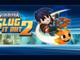 Slugterra: Slug It Out 2