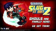 Slugterra Slug it Out 2 - Season of Ghouls Update
