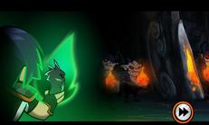 Ghouled Burpy (Megamorphed) 3