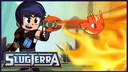 Slugterra Gameplay - Slug it Out Official Gameplay