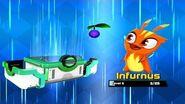 Slugterra Bajoterra! Slug It Out 2 Gameplay! Best Apps for Kids