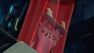 Grimmstone 'Mega Morph' in 'Slug Tube'