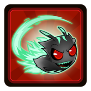 Slug It Out! game (ghoul update) icon