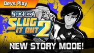 Slugterra Slug it Out 2 Devs Play NEW STORY MODE TIPS + TRICKS