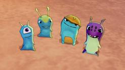 Slugs