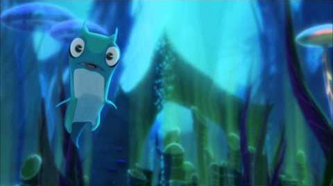 Slugisode - Aquabeek - Slugterra - Disney XD Official