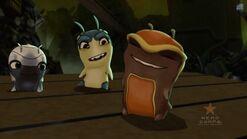 Trailer - Choose one of new Slugs