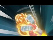 Ramer i Berpy tworzą fuzje