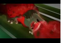 Boon Death atack Grimbeam