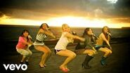 Slumber Party Girls - Summer's Gone