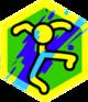 Pedro Slush Invaders Input Icon