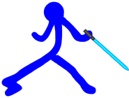 Anakin StickWalker ( Jedi )