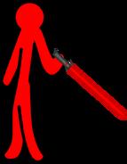 Anakin StickWalker ( Sith )