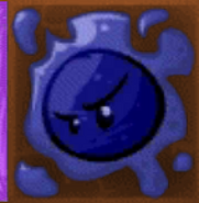 Blue Two Tile