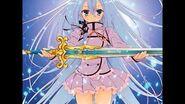 Bladedance of Elementalers OP - Kyoumei no True Force