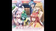 Monster Musume no Iru Nichijou OST - Saikousoku FALL IN LOVE!