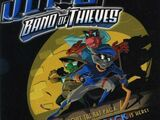 Sly 2: Band of Thieves/Altered content