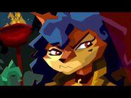 Sly Cooper and the Thievius Raccoonus - Vicious Voodoo - Mz Ruby Vexed