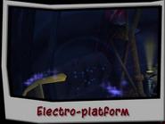 Electro-platform-recon