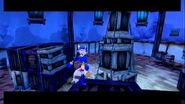 Sly 3- Honor Among Thieves (PS3) Part 2 - Hazard Room