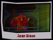 Jean Bison-recon