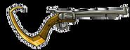 Tennessee's gun concept art