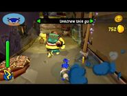 Sly 3 Honor Among Thieves - Master Thief Challenge - Stealth Challenge