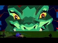 Sly Cooper and the Thievius Raccoonus - Vicious Voodoo - Introduction