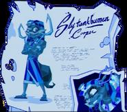 Slytunkhamen in the Thievius Raccoonus