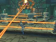 Sly 1 demo cover screenshot