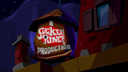 Sucker Punch logo from Sly 1